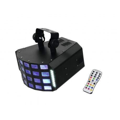 Eurolite LED D-30 Hybrid Beam Effect Eurolite