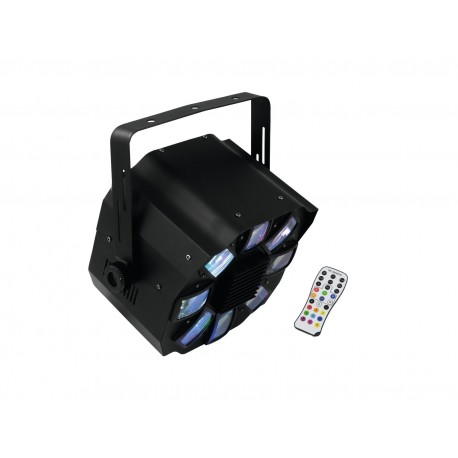 Eurolite LED FE-700 Flower Effect Eurolite