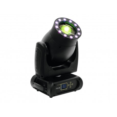 Futurelight PLB-230 Moving Head Futurelight
