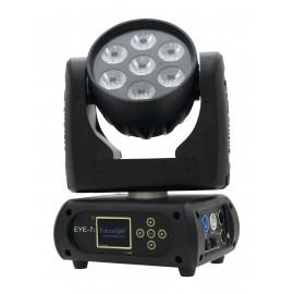 Futurelight EYE-7.i LED Moving Head Beam