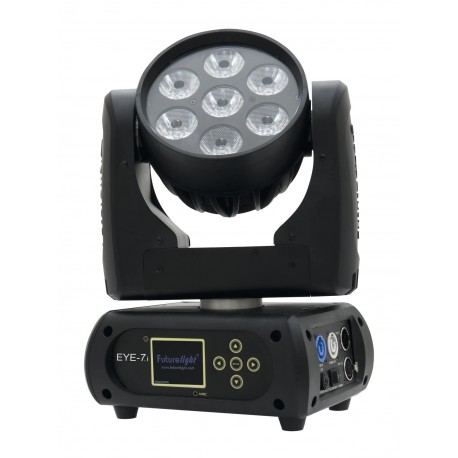 Futurelight EYE-7.i LED Moving Head Beam Futurelight