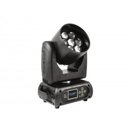 Futurelight EYE-7 RGBW Zoom LED Moving Head Wash