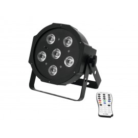 EUROLITE LED SLS-6 UV Floor Eurolite