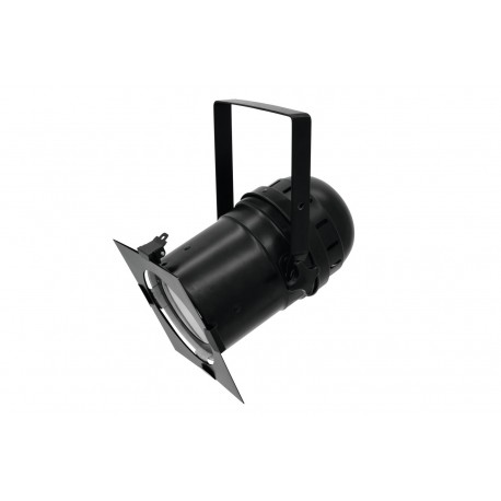 EUROLITE LED PAR-56 COB RGB 100W bk Eurolite