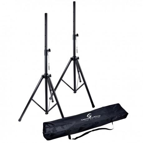 Soundsation SPST-SET-AIR-BK Soundsation