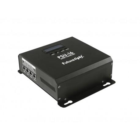 Futurelight PSU-16 Artnet Controller Futurelight