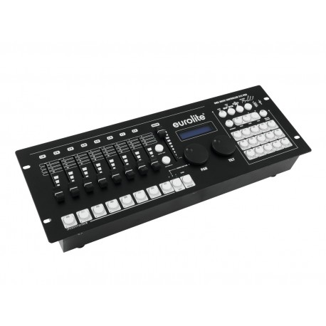 Eurolite DMX Move Controller 512 PRO Eurolite