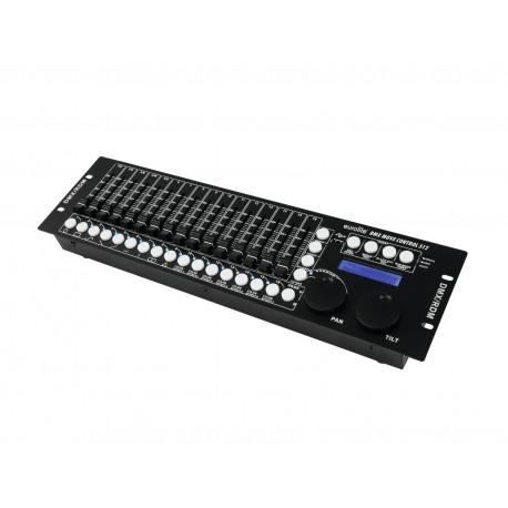 Eurolite DMX Move Controller 512 Eurolite