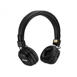 MARSHALL Headphone Major II Black