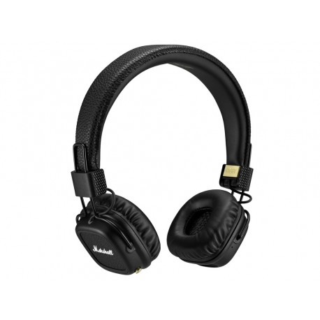 MARSHALL Headphone Major II Black Marshall