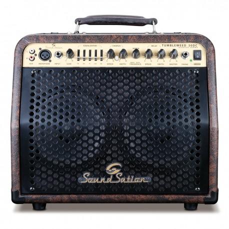 Soundsation Tumbleweed 30DC Soundsation