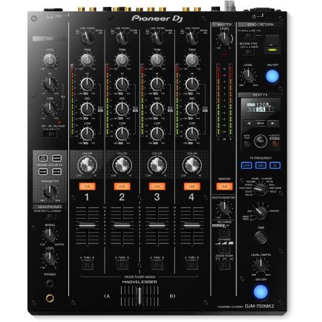 PIONEER DJM750 MKII Pioneer DJ