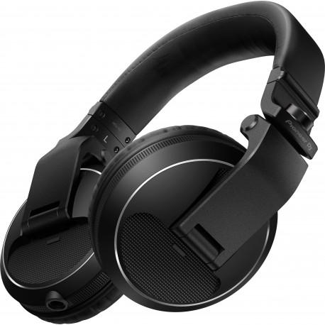 PIONEER HDJ-X5 K Black Pioneer DJ