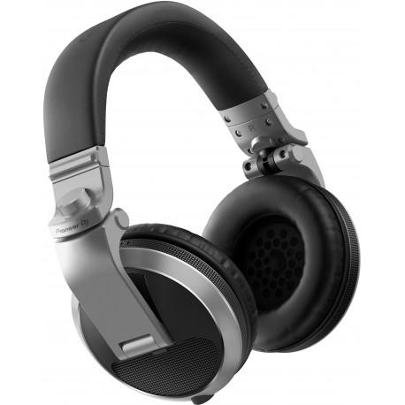 PIONEER HDJ-X5 S Silver Pioneer DJ