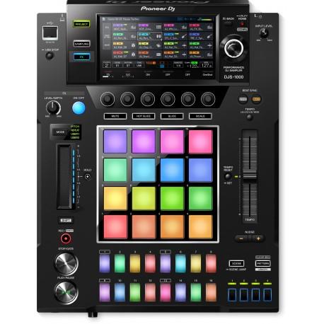 PIONEER DJS1000 Standalone DJ Sampler Pioneer DJ