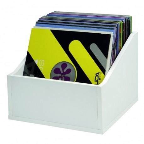 GLORIOUS Record Box 110 Advanced White Glorious