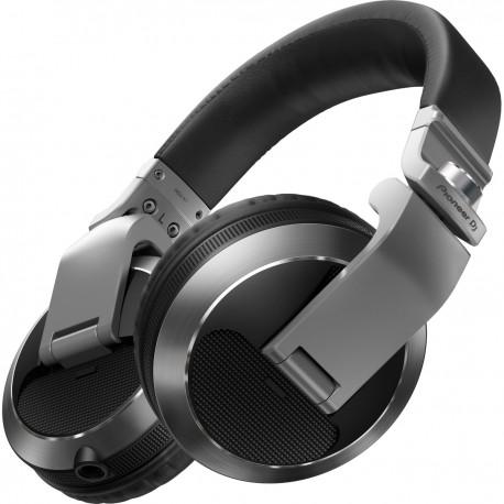 PIONEER HDJ-X7 S Silver Pioneer DJ