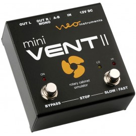 NEO INSTRUMENTS Mini Vent II