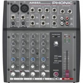 PHONIC AM220 Phonic