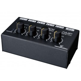 Amplificatori per Cuffie
